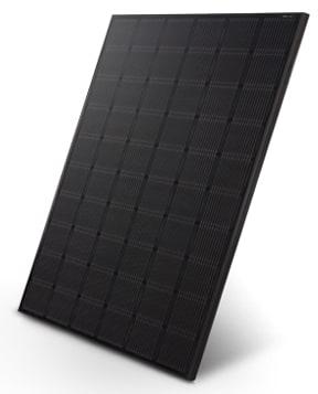 Installateur de panneaux photovoltaïques LG Neon 2